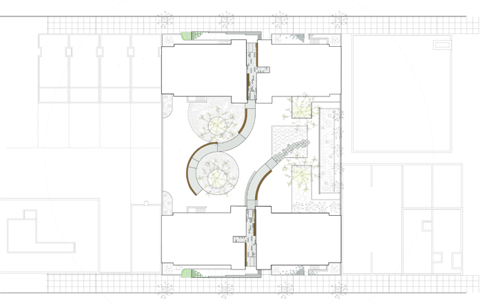 St Lucy-site plan final final