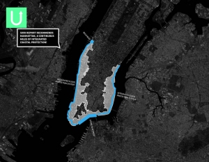 Big U_Bjarke Ingels Team NYC Scope