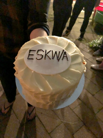 ESKWA Summer 2018